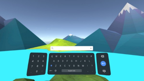Google launches virtual keyboard for Daydream-ready phones